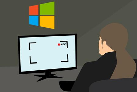 Cómo grabar en vídeo la pantalla en Windows 10 sin necesidad de instalar ningún programa extra