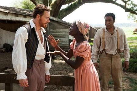 Oscar 2014 | '12 años de esclavitud' es la mejor película