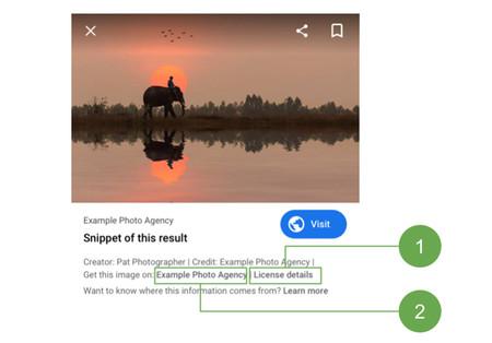 Google Images Licencia Fotos 03