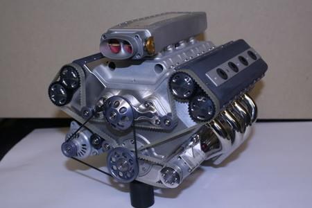 Bricopasión - V8