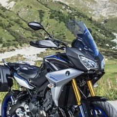 Foto 14 de 43 de la galería yamaha-tracer-900gt en Motorpasion Moto