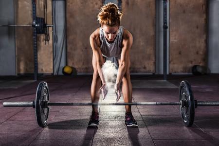 Desmontamos los grandes mitos del entrenamiento con pesas para las mujeres