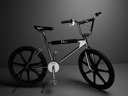 Dior Homme Disena Una Bicicleta De Montana Que Representa El Espiritu Del Urbanismo Cool