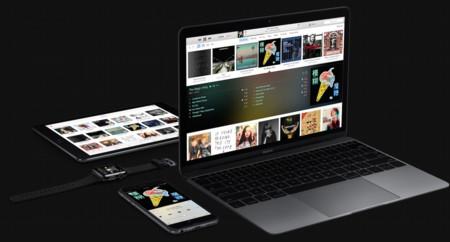 "Apple Music e iTunes Match te permitirán subir hasta 100.000 canciones ""antes de que termine de año"""