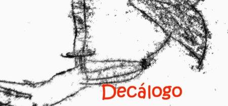 Decálogo del cuentacuentos (vídeo)