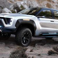 GM va en serio con las pick-ups eléctricas: une fuerzas con Nikola, la marca rival de Tesla