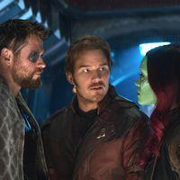 La XIV Fiesta del Cine consigue reunir a más de 1,6 millones de espectadores gracias a 'Vengadores: Infinity War' y 'Campeones'