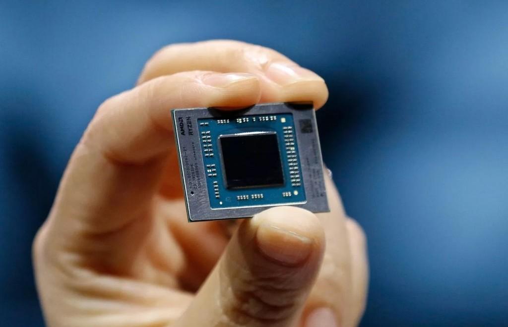 Descubren una vulnerabilidad que afecta a los chip AMD de los últimos nueve años