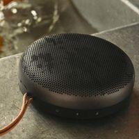 Bang & Olufsen estrena el Beosound A1 de segunda generación: más batería, más compacto y compatible con Alexa