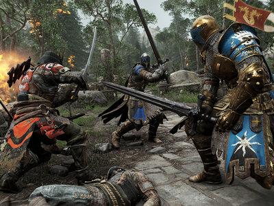 For Honor anuncia una beta cerrada para enero junto con cuatro tráilers nuevos