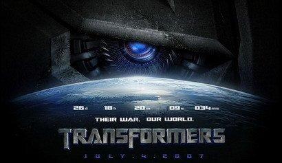 Nuevo trailer de 'Transformers: The Movie'