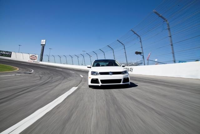 Foto de Volkswagen Jetta Racer´s Dream (11/20)