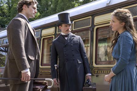 El teaser de 'Enola Holmes' desvela la fecha de estreno de la película de Netflix sobre la hermana del legendario detective