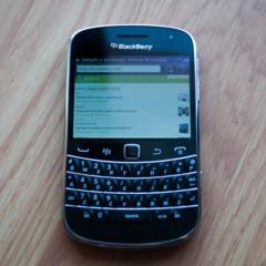 Foto 8 de 19 de la galería blackberry-bold-9900-analisis en Xataka