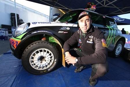 Nani Roma correrá la prueba de rallycross de los X-Games en Barcelona
