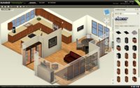 Diseña tu casa con Autodesk Homestyler