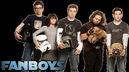 'Fanboys', Star Wars es la vida