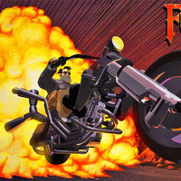 Full Throttle Remastered se puede descargar gratis en GOG temporalmente