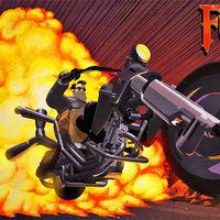 Full Throttle Remastered se puede descargar gratis en GOG temporalmente