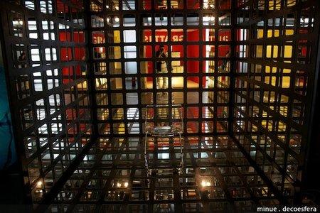 Ikea al cubo - espejos