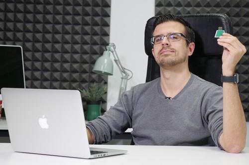 Cómo formatear un disco duro externo o pendrive en un Mac y qué formato elegir, paso a paso
