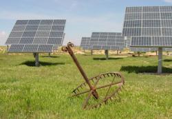 ¿Dónde está la rentabilidad de las energías renovables?