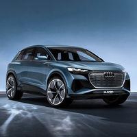 Audi planea al menos tres nuevos coches eléctricos sobre la base del Volkswagen ID.3