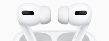 Comparativa AirPods Pro vs AirPods 2: dos artículos distintos para clientes distintos