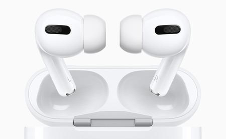 Comparativa AirPods Pro vs AirPods 2: dos productos diferentes para usuarios distintos