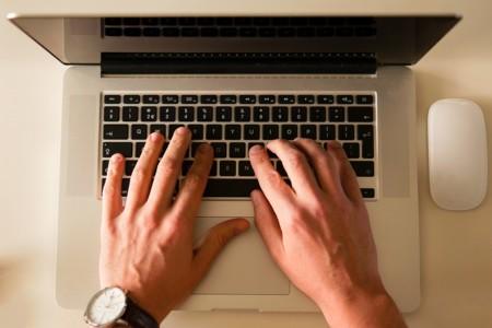 ¿Nuestro enfado se traduce en la forma que movemos el ratón del ordenador?