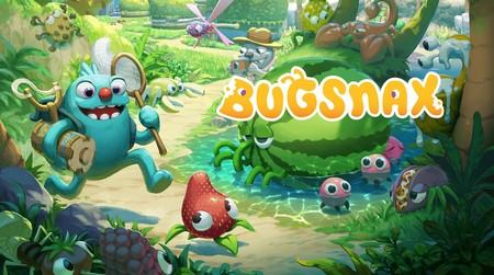 El disparatado Bugsnax se deja ver más a fondo en un nuevo gameplay para PS5