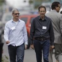 La presencia de Tim Cook en la Sun Valley Conference y lo que puede suponer para el futuro