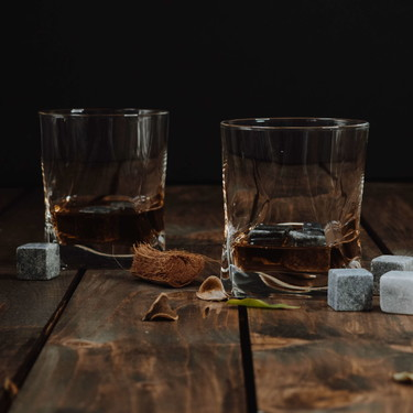 Arma tu bar en casa con éstos vasos y copas para servir tragos como un experto