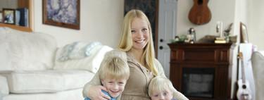 Las 12 cosas que no deben decirse a una pareja que espera a su tercer hijo