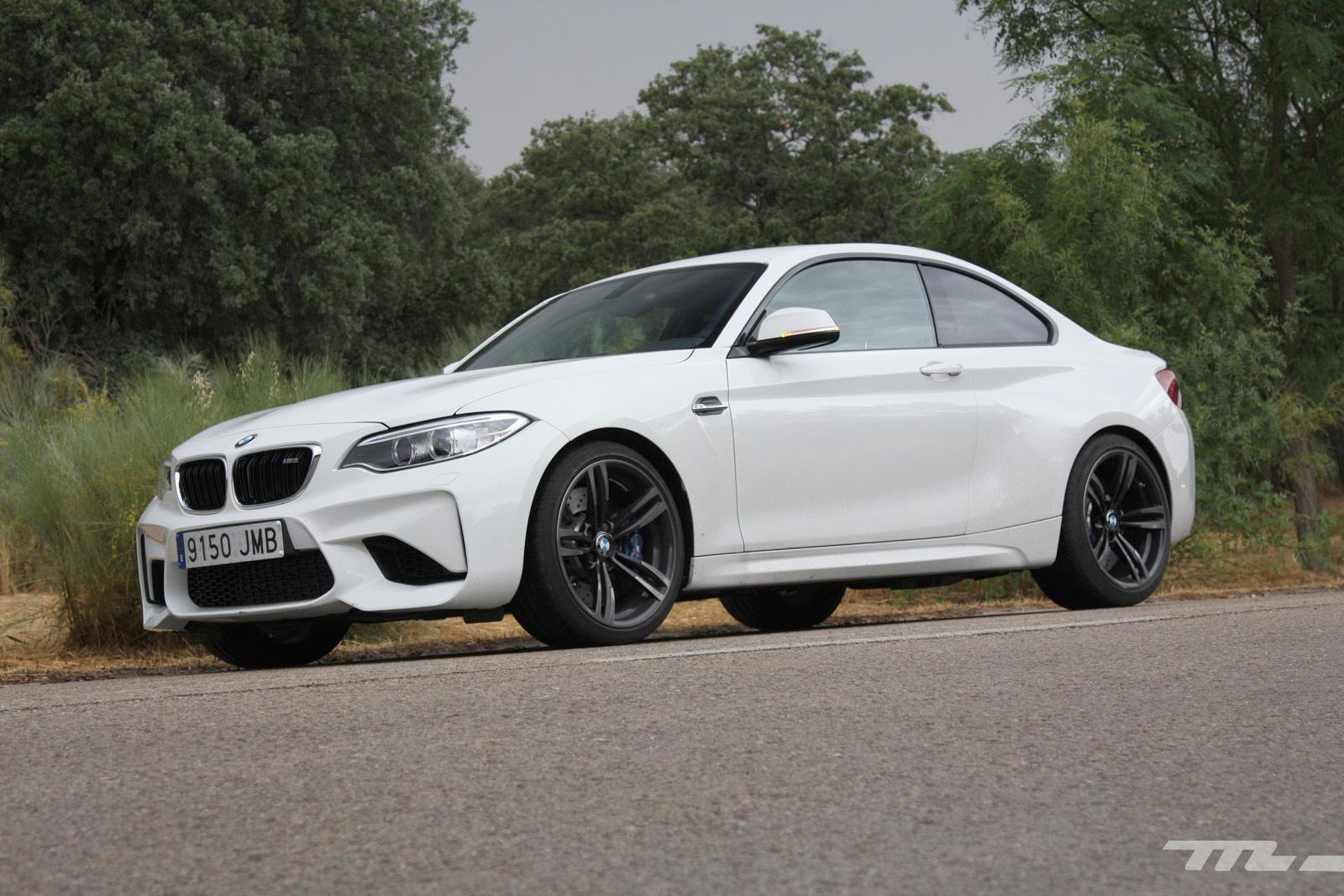 Foto de BMW M2 (prueba) (38/50)