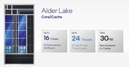 Se filtran benchmarks del futuro Intel i9-12900K en los que supera al AMD Ryzen 9 5950X y al M1 de Apple en single y multi core