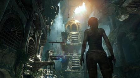 Rise of the Tomb Raider saldrá a la venta en octubre para la PS4 con nuevo contenido y edición especial