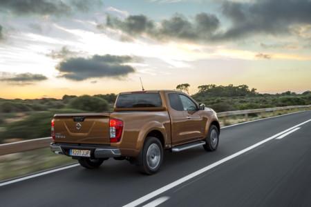 Nissan NP 300 Navara: probamos la pick-up que quería ser SUV