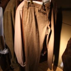 Foto 17 de 21 de la galería massimo-dutti-otono-invierno-20112012-vistazo-al-showroom-y-nuevas-propuestas en Trendencias Hombre