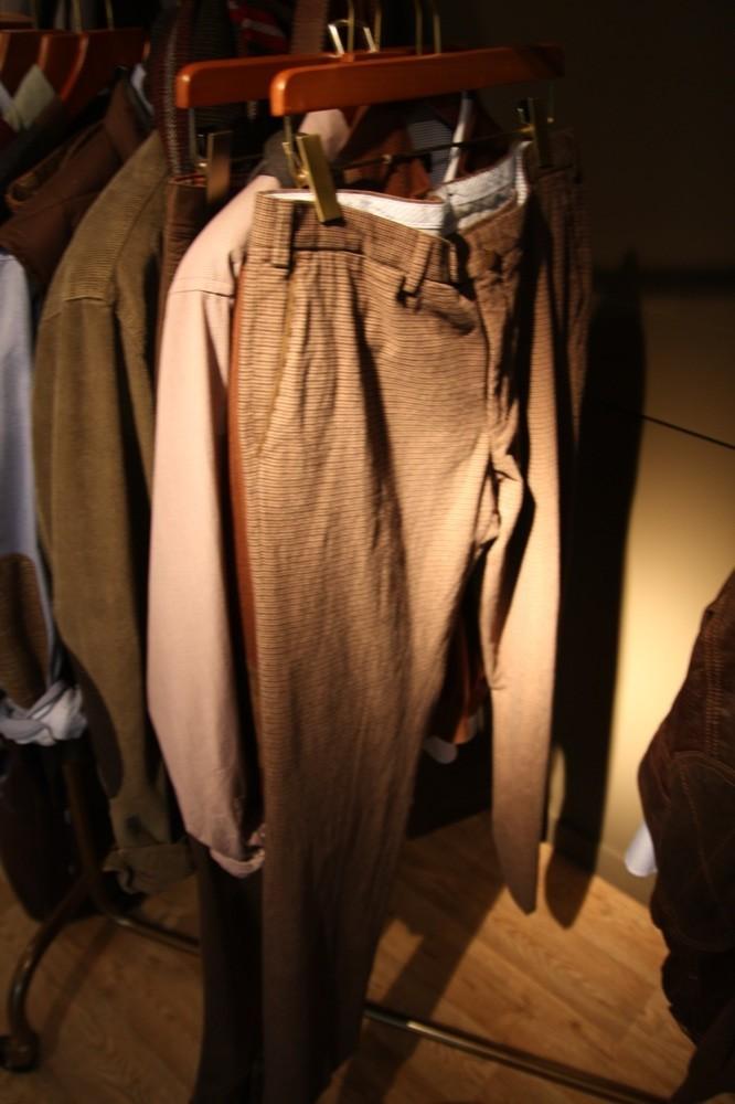 Foto de Massimo Dutti Otoño-Invierno 2011/2012: vistazo al showroom y nuevas propuestas (17/21)