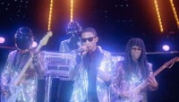 """Otro minuto de lentejuelas para Daft Punk en su nuevo """"vídeoclip"""": 'Lose Yourself To Dance'"""