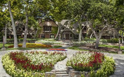 Neverland, la casa de Michael Jackson en venta