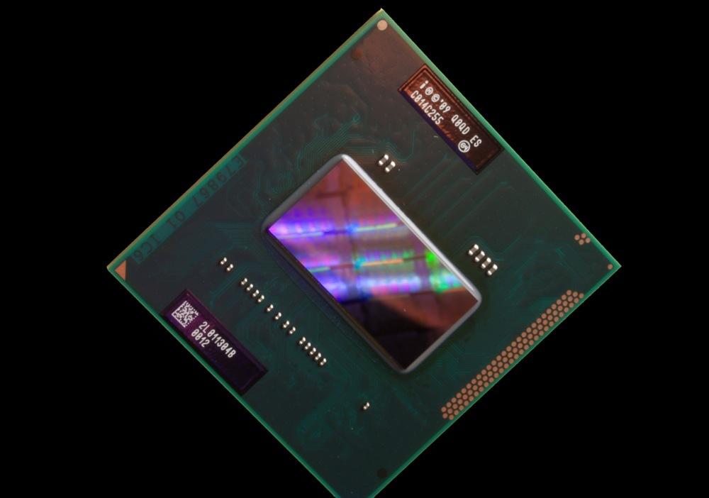 Foto de Intel Core i3, i5 e i7 2nd Gen, presentación (22/36)