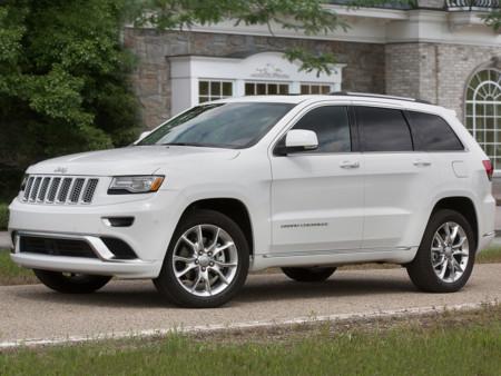 El Jeep que mató a Anton Yelchin fue objeto de una llamada a revisión que afectaba al cambio de marchas