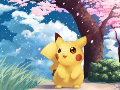 Estos son los 100 Pokémon más cuquis y su ataque especial se llama: muérete de amor