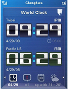 Asus Glide, el interfaz para Windows Mobile