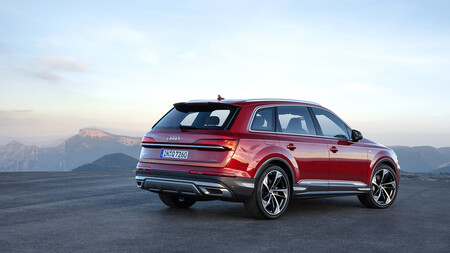 Audi Q7 2021 Precios Mexico 04