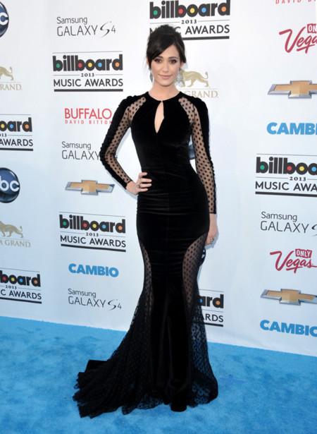 Emmy Rossum Billboard 2013