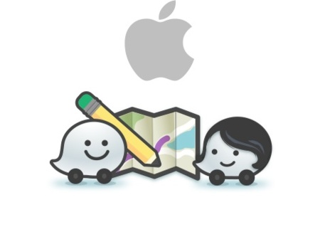 ¿Por qué pactar cuando puedes absorber? Apple podría estar planeando la compra de Waze [Actualización: desmentido]