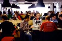 España recibirá un Campus de Google en el 2015